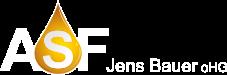 ASF Bauer oHG Logo